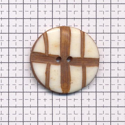 骨のボタン 2-200-07