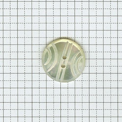 貝のボタン 6-700-03