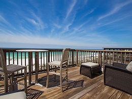 Destin Florida Vaction House Rental Beachfront