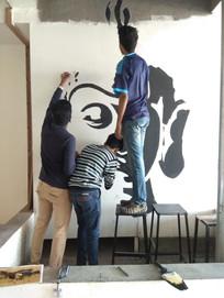 Wall Art II