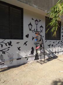 Wall Art III