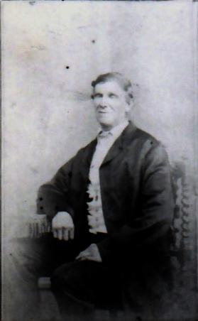 James, Joseph 1807 - 1894