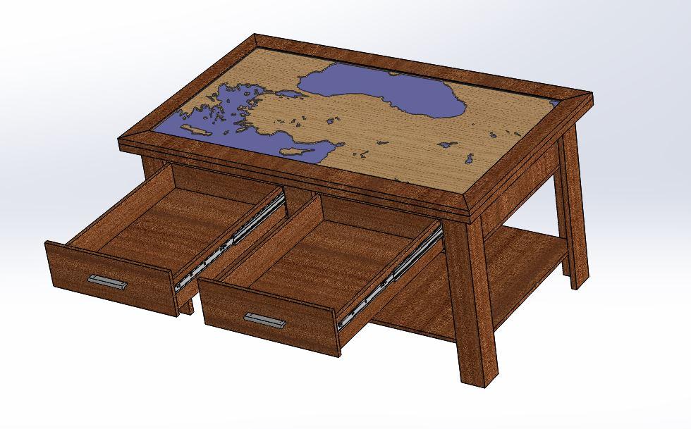 Turkish Desk