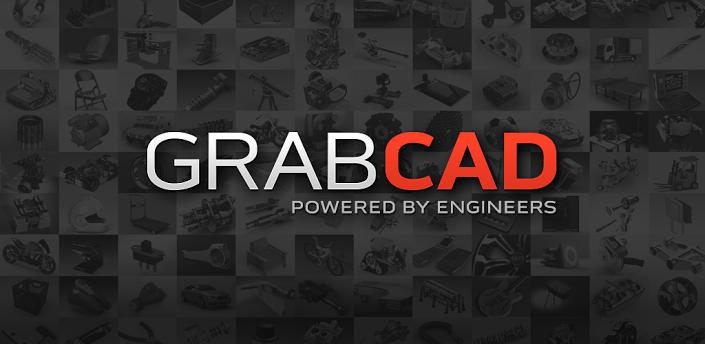 GrabCAD Portfolio