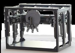 Conductive 3D printer