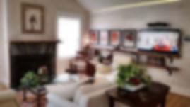 Furnished short-term rental one bedroom,