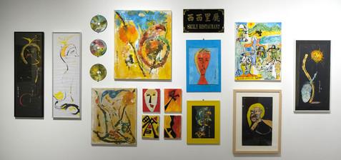 Taste from Art 14