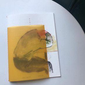 《Zine Lab》第三期出版