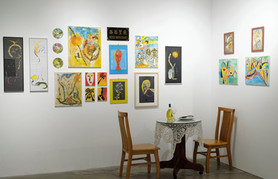 Taste from Art 12