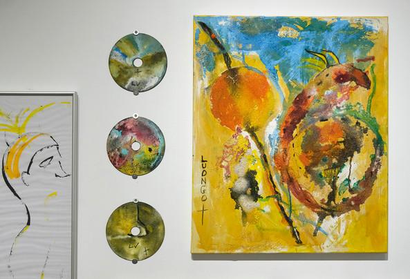 Taste from Art 28