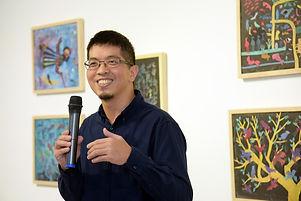 唐重   Tong Chong