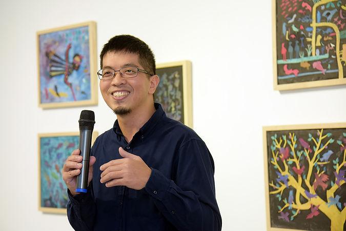 Tong Chong