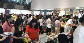 Art Book Fair 2019