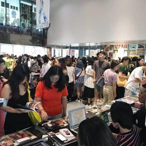 Art Book Fair 2019