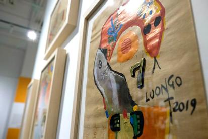 Taste from Art 09