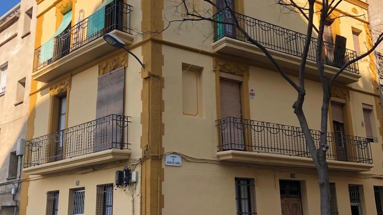 APARTAMENTOS- AVDA. MADRID