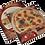 Thumbnail: Pizza Congelada Margherita