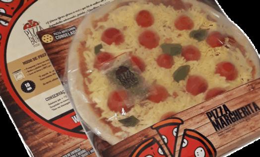 Pizza Congelada Margherita