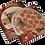 Thumbnail: Pizza Congelada Calabresa
