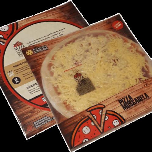 Pizza Congelada Mussarela