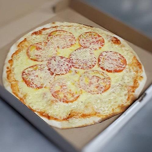 Pizza Congelada Napolitana
