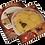 Thumbnail: Pizza Congelada Três Queijos