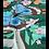 Thumbnail: Blue Paradise Sarong by Tukutukum
