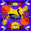 Thumbnail: Black Swan Sarong by Tukutukum
