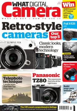 What Digital Camera © Time Inc.
