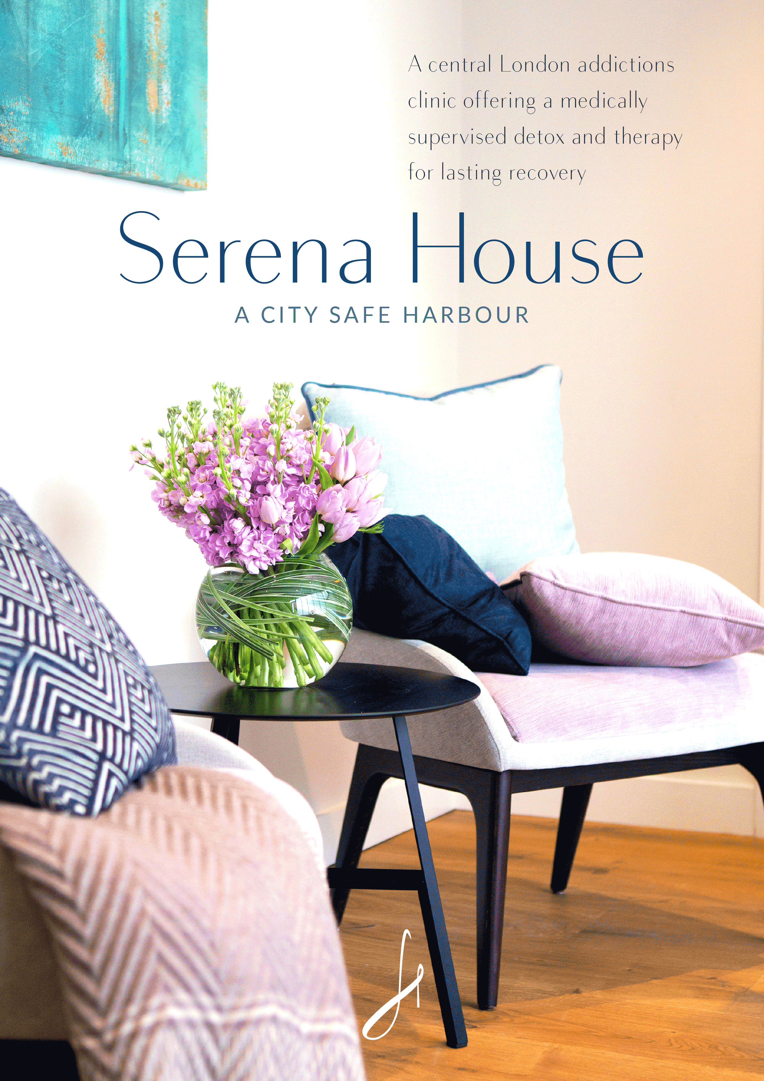 BROCHURE FOR SERENA HOUSE