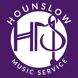 Logo for Hounslow Music Service