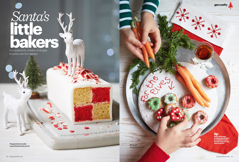 BBC Good Food's Homemade Christmas