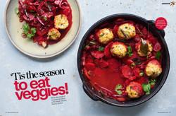 BBC Good Food Vegetarian Christmas