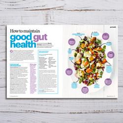 BBC Good Food's Healthy 2018