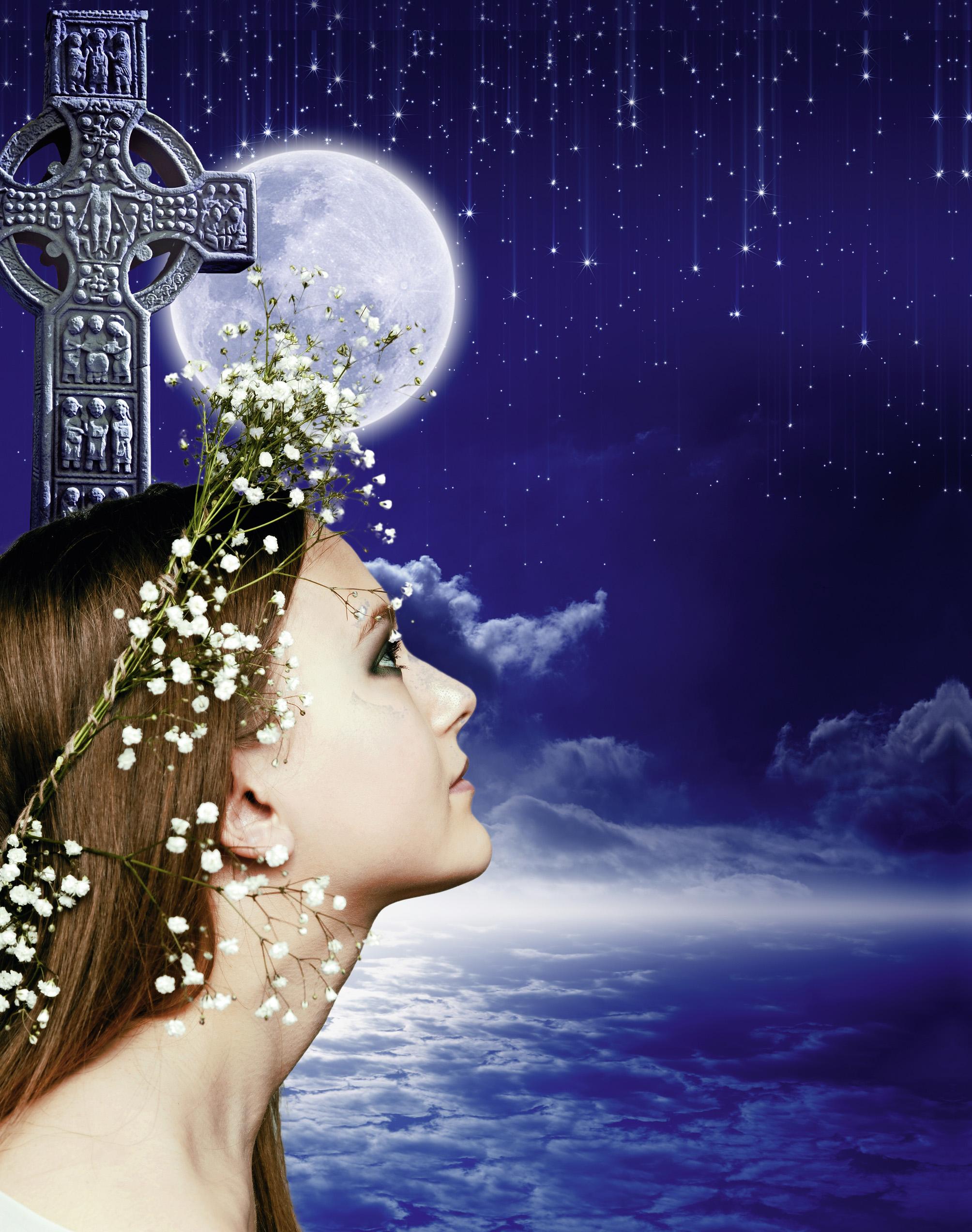 Celtic Moon Oracle