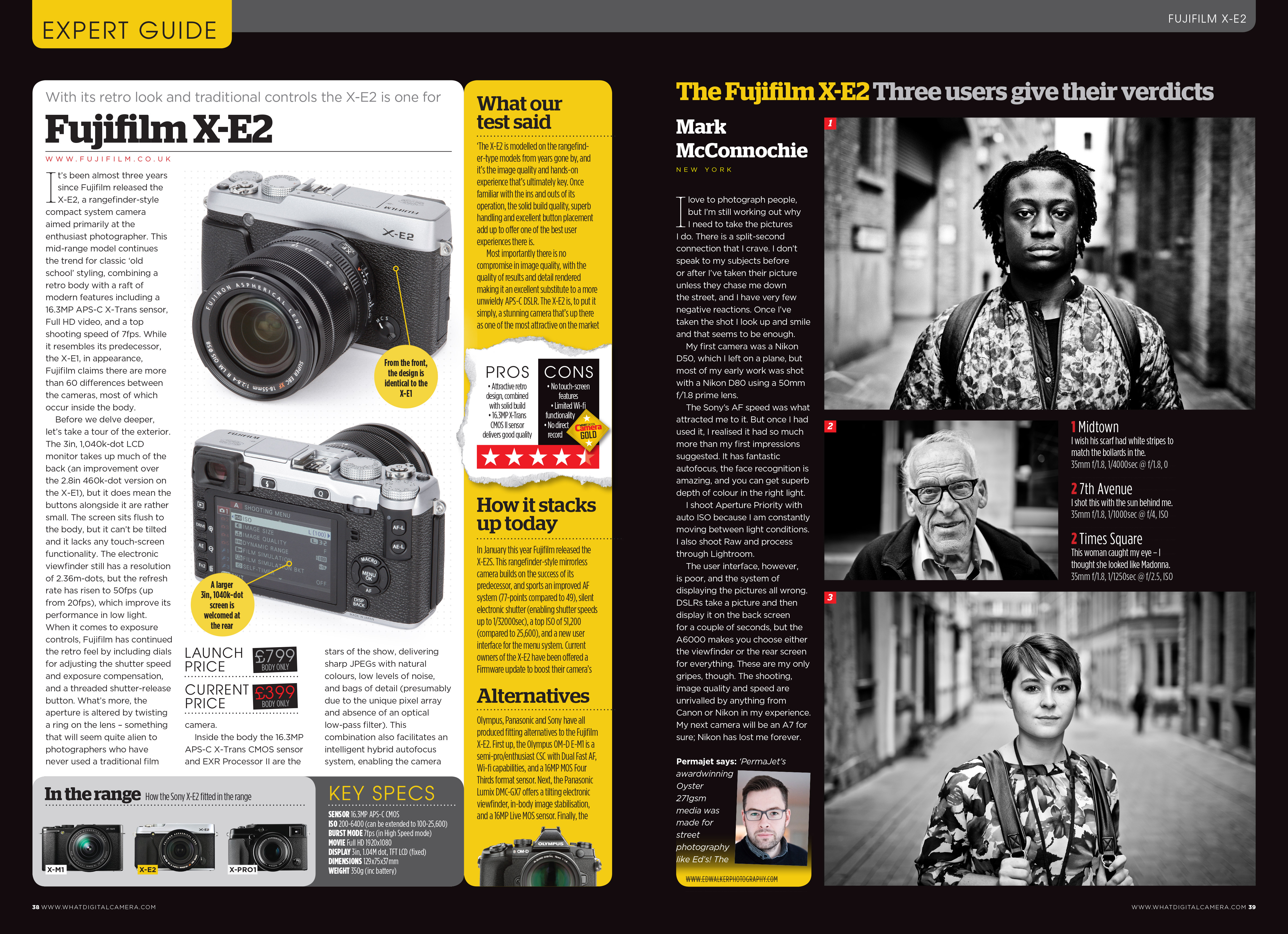 What Digital Camera © Time Inc.