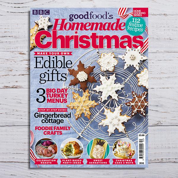 BBC Good Food Homemade Christmas 18