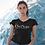 Thumbnail: Ladies T-Shirt - V Neck