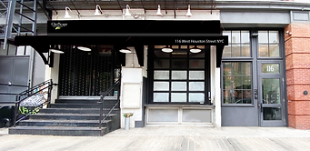 116 W Houston FVE black awning.png
