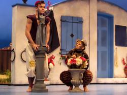 Robin & Clark's Aladdin