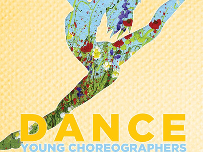"""DANCE YOUNG CHOREOGRAPHERS""- THEATRE UCF DANCE CONCERT"