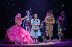 Wizard of Oz Katie Whittemore