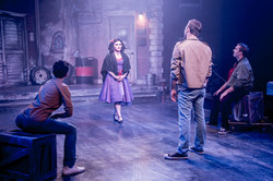 Katie Whittemore- West Side Story
