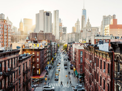 NYC: January-February