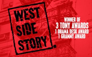 'West Side Story' with Prather Productions