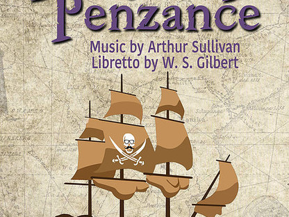 'Pirates of Penzance' at Great Plains Theatre