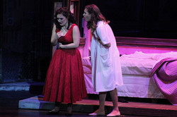 Katie Whittemore West Side Story