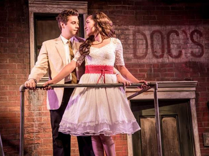 Review: Theater company stages a relevant 'West Side Story'