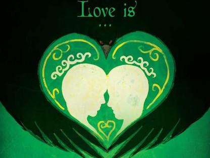 """LOVE IS:"" Orlando Gay Chorus Cabaret"