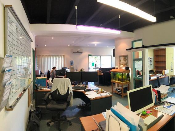 Office in Burleigh Heads, Queensland